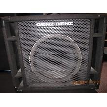 Genz Benz NEOX - 112T Bass Cabinet
