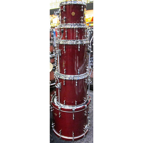 Gretsch Drums NEW CLASSIC MAPLE Drum Kit-thumbnail