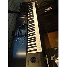 Korg NEW KRONOS 88 Keyboard Workstation