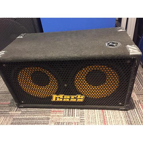 Markbass NEW YORK 122 800W Bass Cabinet