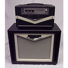 Jackson Ampworks NEWCASTLE 30 HEAD AND 1X12 CAB Guitar Stack