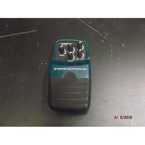 Sabine NEX 5300 Stereo Chrous Effect Pedal