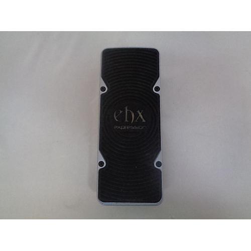 Electro-Harmonix NEXT STEP EXPRESSION Pedal-thumbnail