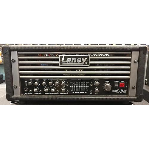 Laney NEXUS TUBE Tube Bass Amp Head-thumbnail
