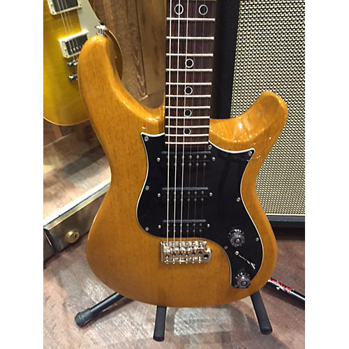 PRS NF3 Korina Solid Body Electric Guitar-thumbnail