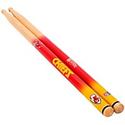 Woodrow Guitars NFL Drum Sticks