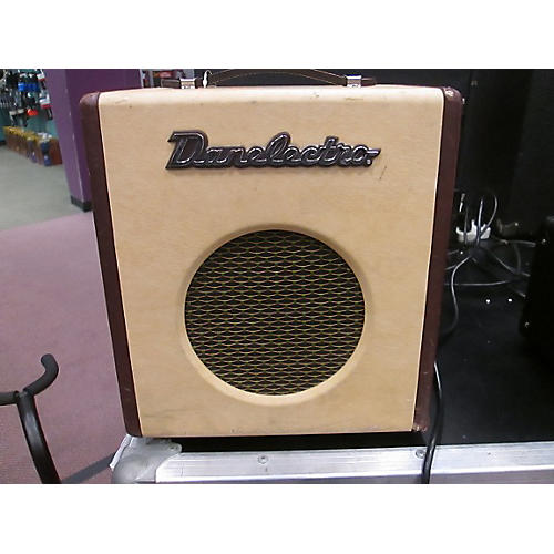used danelectro nifty seventy bass combo amp guitar center. Black Bedroom Furniture Sets. Home Design Ideas