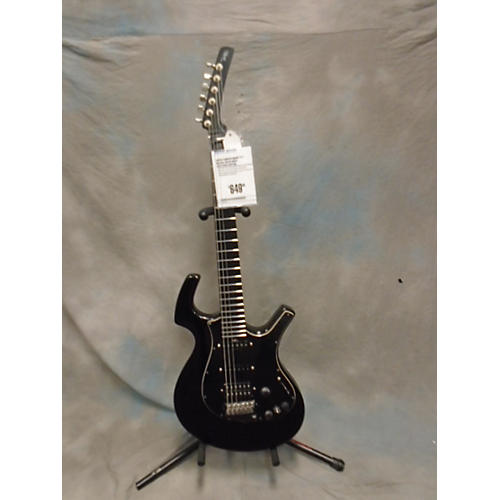 Parker Guitars NIGHT FLY Solid Body Electric Guitar-thumbnail