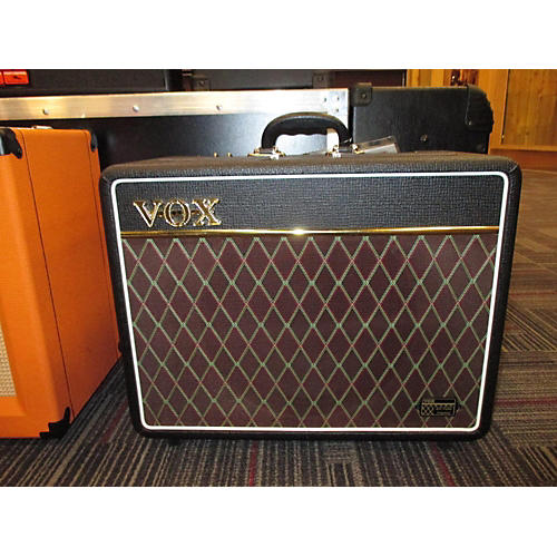 Vox NIGHT TRAIN C1CL Tube Guitar Combo Amp