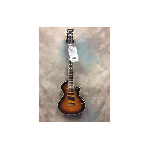 Gibson NIGHTHAWK ST3 Solid Body Electric Guitar Desert Burst