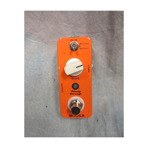 Mooer NINETY ORANGE Effect Pedal