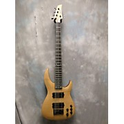 Legator Music NINJA 300-PRO Electric Bass Guitar