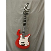 Parker Guitars NITE FLY CUSTOM Solid Body Electric Guitar