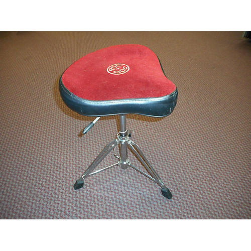 ROC-N-SOC NITRO RED TOP Drum Throne