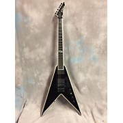 B.C. Rich NJ Deluxe Jr V Solid Body Electric Guitar