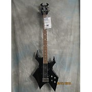 B.C. Rich NJ SERIES WARLOCK BASS Electric Bass Guitar