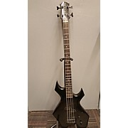 B.C. Rich NJ Series Warlock Bass Electric Bass Guitar