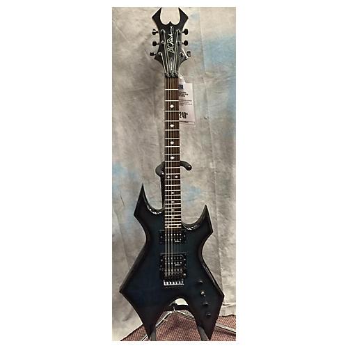 B.C. Rich NJ Series Warlock Solid Body Electric Guitar