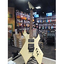 B.C. Rich NJ Series Warlock Solid Body Electric Guitar