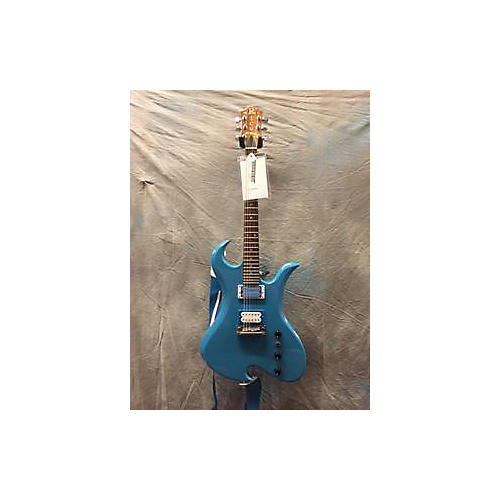 B.C. Rich NJ Series Wave Solid Body Electric Guitar