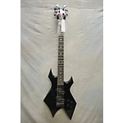 B.C. Rich NJ Warlock Electric Bass Guitar