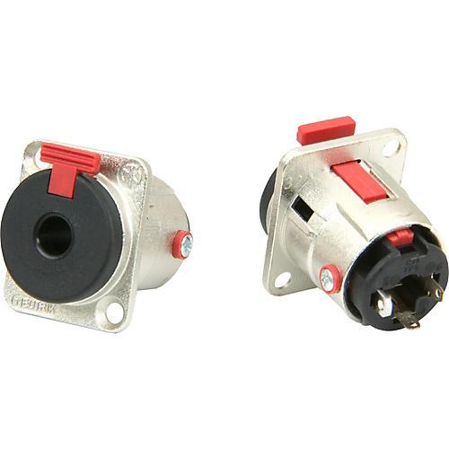 VTG NJ3FP6C Neutrik TRS Locking Connector-thumbnail