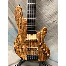 Elrick NJS Electric Bass Guitar