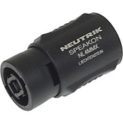 VTG NL4MMX Neutrik Speakon Coupler