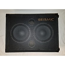 Seismic Audio NO-SA210 Bass Cabinet