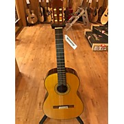 Takamine NO.15 Classical Acoustic Guitar