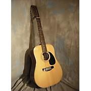 Suzuki NO.F120 MIJ 12 String Acoustic Guitar