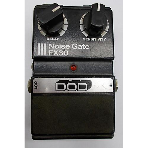 DOD NOISE GATE FX30 Effect Pedal