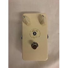 Lovepedal NOTEL FUZZ MK2 Effect Pedal