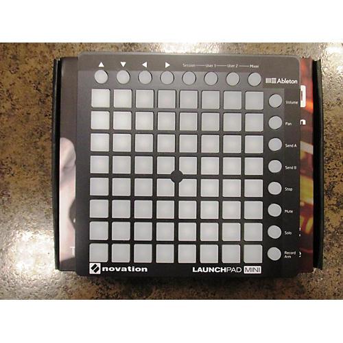 Akai Professional NOVLPD08 MIDI Controller
