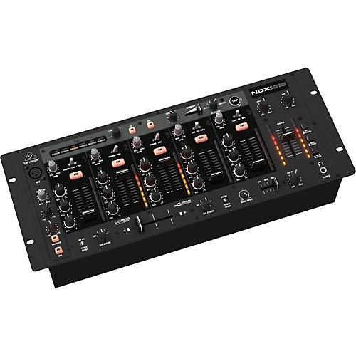 Behringer NOX1010 PRO DJ Mixer-thumbnail