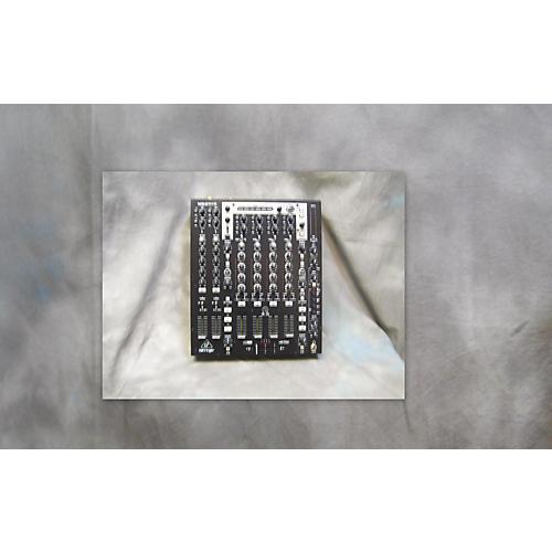 Behringer NOX606 Pro DJ Mixer-thumbnail