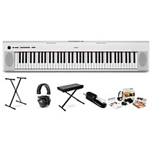 Yamaha NP-32 Portable Keyboard Package