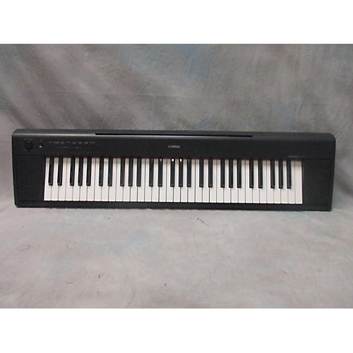Yamaha NP11 61 Key Digital Piano-thumbnail