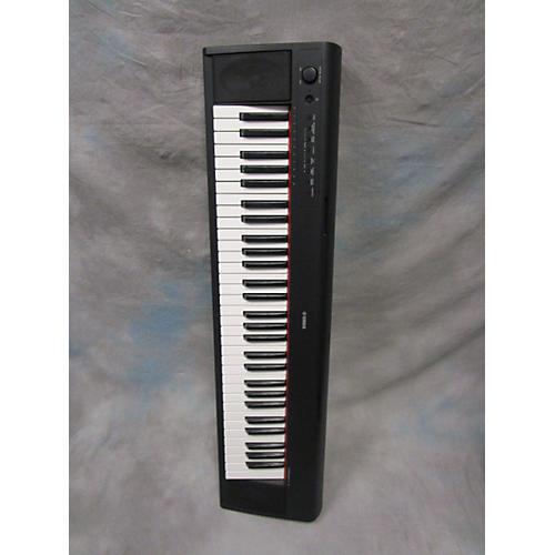 Yamaha NP11 61 Key Digital Piano-thumbnail