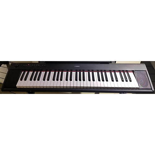 Used yamaha np12 digital piano guitar center for Yamaha digital piano dealers