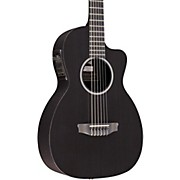 Rainsong NP12 Nylon String Acoustic-Electric Guitar