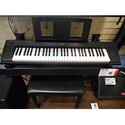 Yamaha NP12 Portable Keyboard