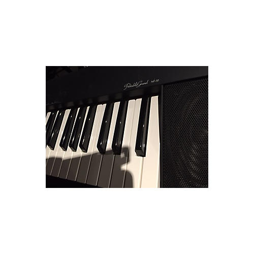 Yamaha NP30 76 Key Digital Piano