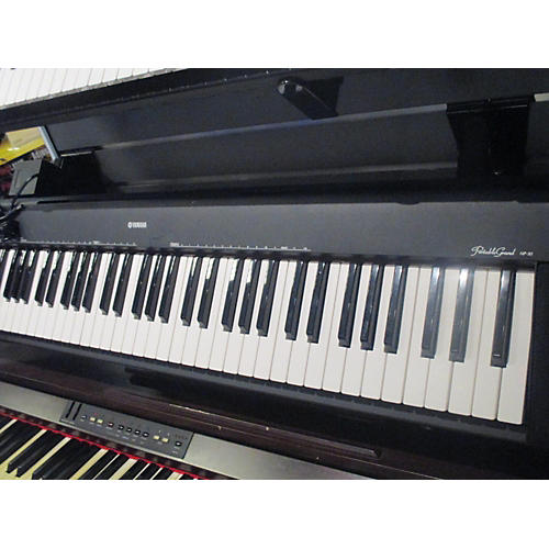 used yamaha np30 76 key digital piano guitar center
