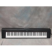 Yamaha NP31 76 Key Digital Piano