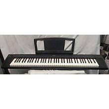 Yamaha NP31 76 Key Digital Piano