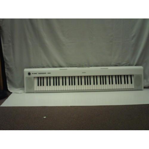 used yamaha np32 76 key digital piano guitar center. Black Bedroom Furniture Sets. Home Design Ideas