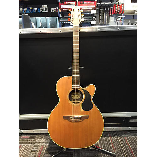 Takamine NP45-C Acoustic Guitar