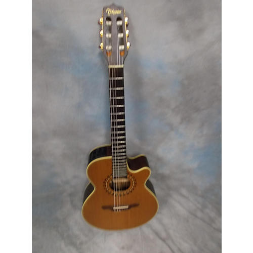 Takamine NP65C Classical Acoustic Electric Guitar