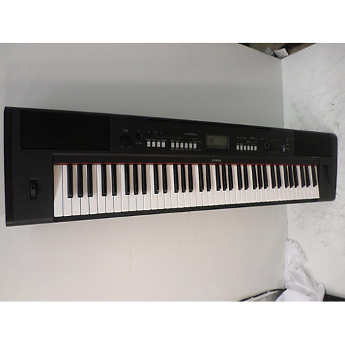 Yamaha NPV80 76 Key Digital Piano-thumbnail